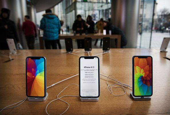 Apple 2020 iPhones could have a 3D camera on back: Kuo