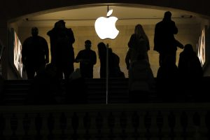 Apple, CrowdStrike, NetApp and more