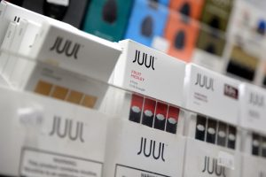 As Juul deals with teen vaping 'epidemic,' CEO tells parents I'm sorry