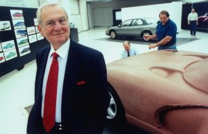 Auto executive Bob Lutz said listening to Lee Iacocca was dangerous