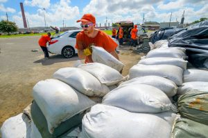 Barry will test Louisiana's post-Katrina flood defenses