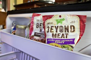 Beyond Meat earnings Q2 2019