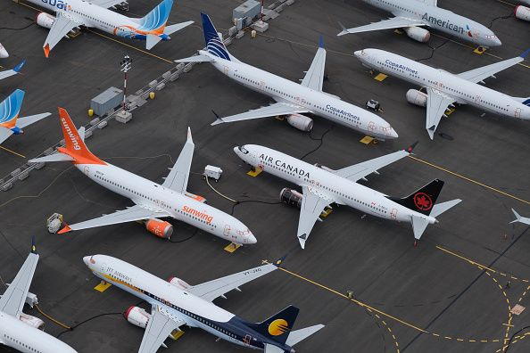 Boeing seeks to reassure plane lessors 737 Max grounding drags on