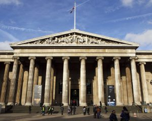 British Museum Workers Issue Support for Former Trustee Ahdaf Soueif, Who Cited Opposition to BP Funding in Resignation -ARTnews