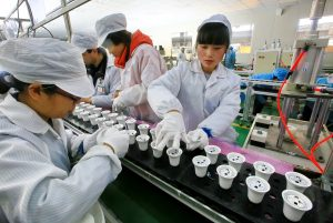 Caixin Markit manufacturing PMI for June