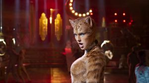 'Cats' trailer polarizes moviegoers with 'creepy' digital fur