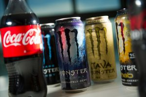 Coca-Cola approved to sell energy drink under Monster contract