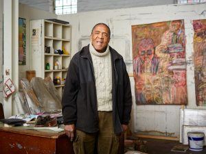 David Koloane, Key Figure in Apartheid-Era South African Art, Dies at 81 -ARTnews