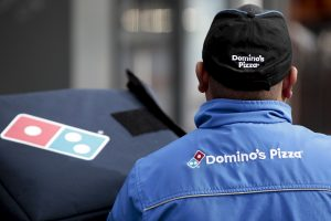 Domino's stock sinks on disappointing sales, fanning expansion doubts