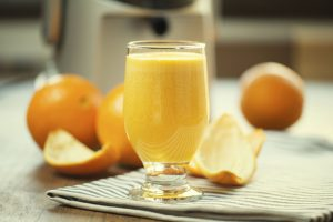 Drinking fruit juice may raise cancer risk, study claims