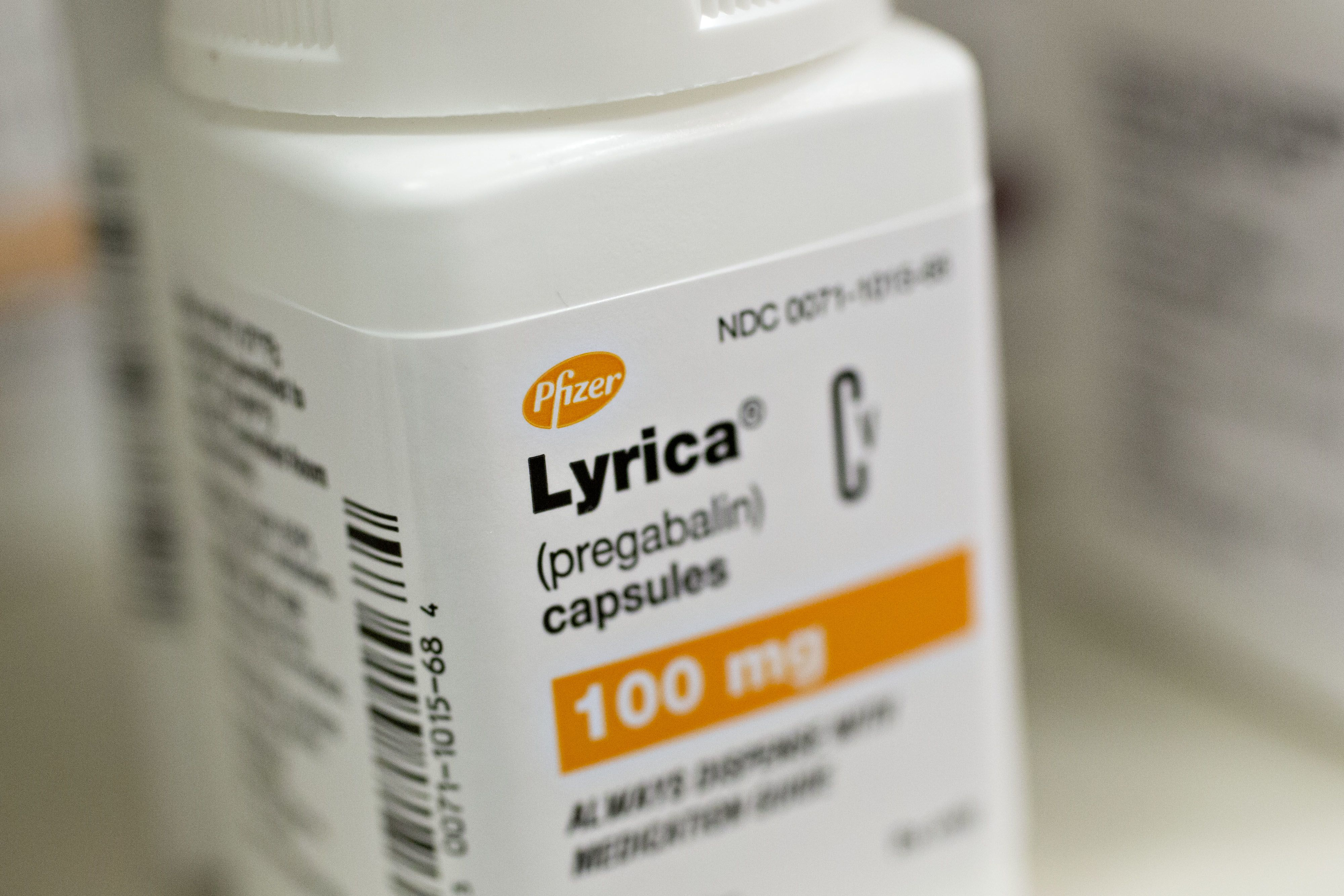 FDA approves 9 generic versions of nerve pain drug Lyrica