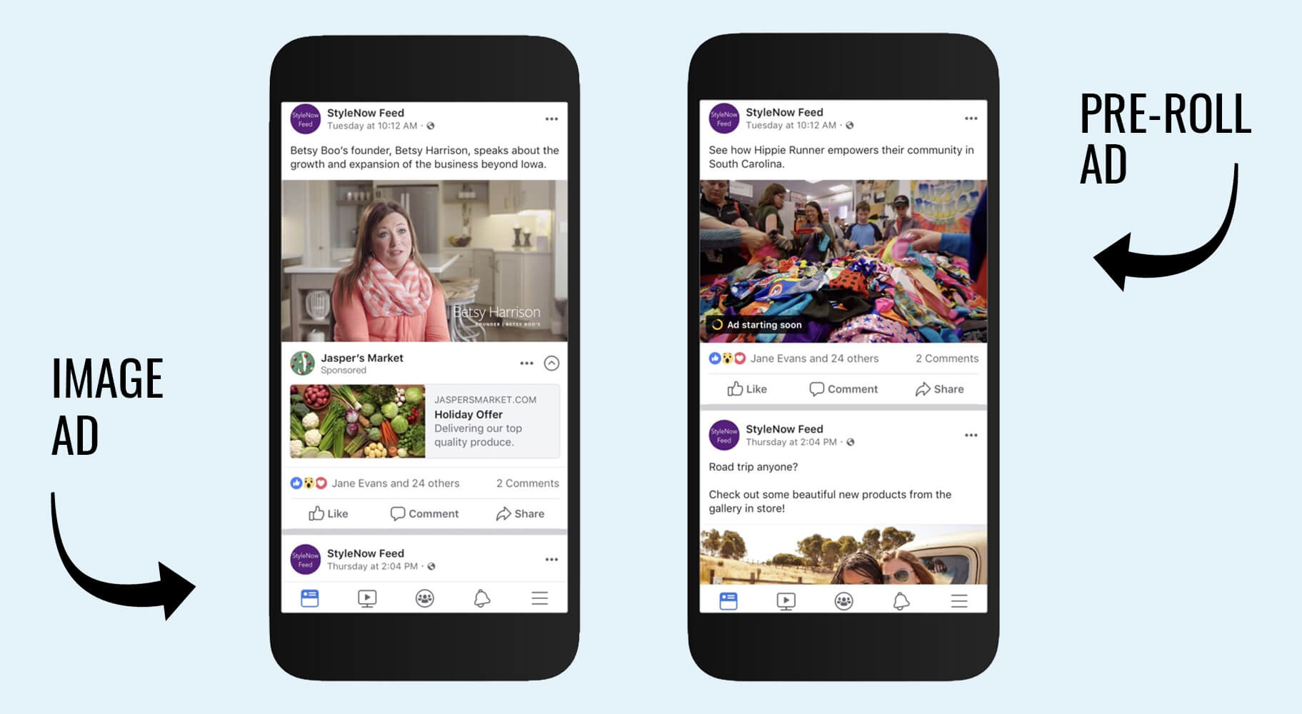 Facebook makes a play for creators with new tools, features for monetizing content