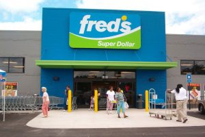 Fred's will closes 129 stores, here's a map of where they are