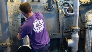 General Electric earnings Q2 2019
