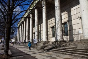 Haus der Kunst May Eliminate or Outsource 48 Part-Time Jobs -ARTnews