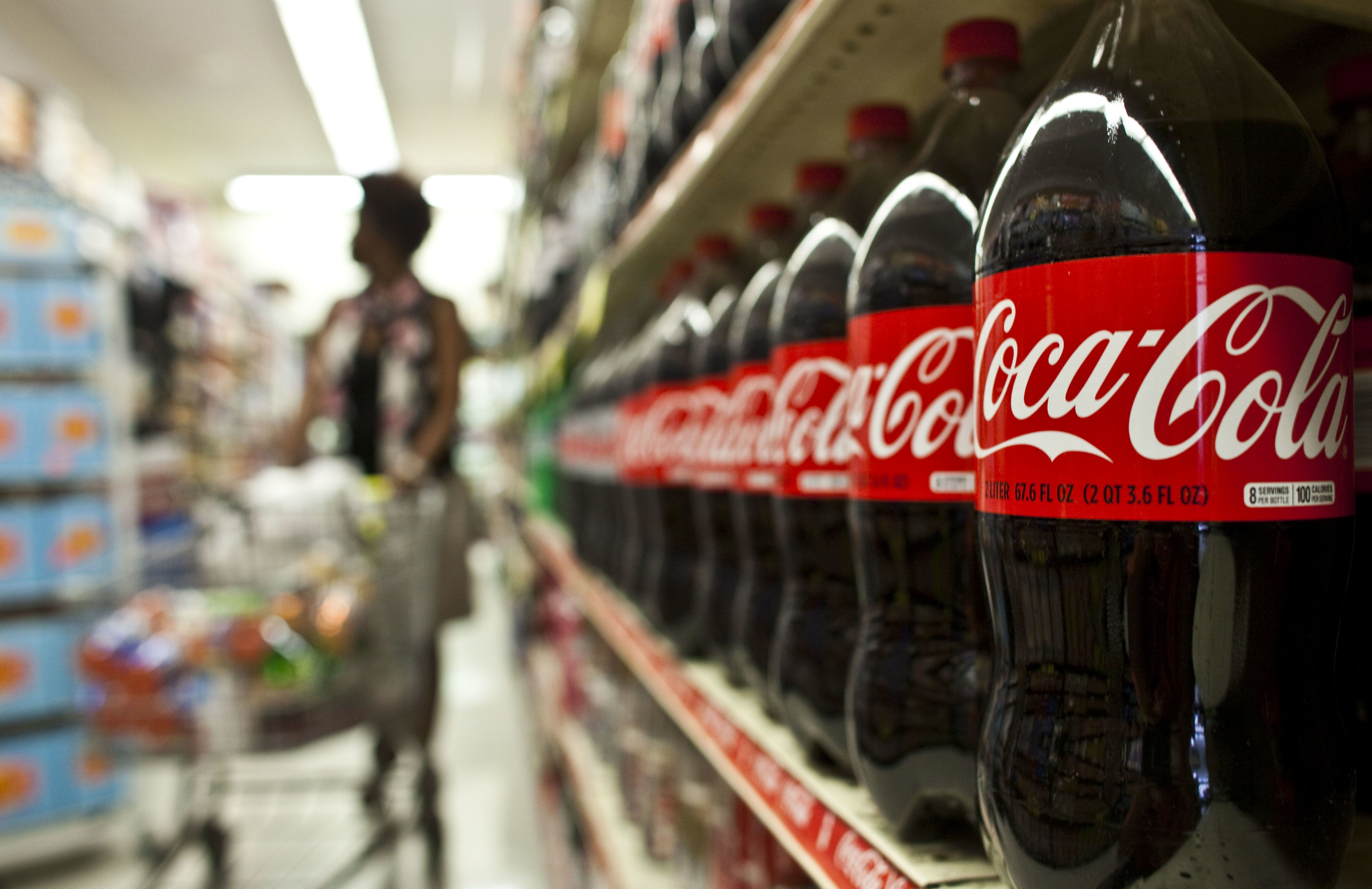 Here's what to expect from Coca-Cola earnings