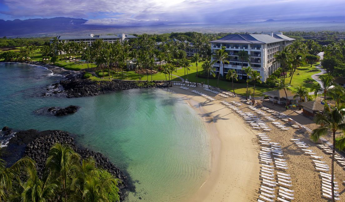 Hotel perks that make resort fees a little more tolerable
