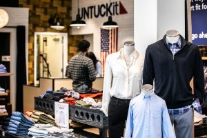 ICSC says there's a 'halo effect' by retailers having physical stores