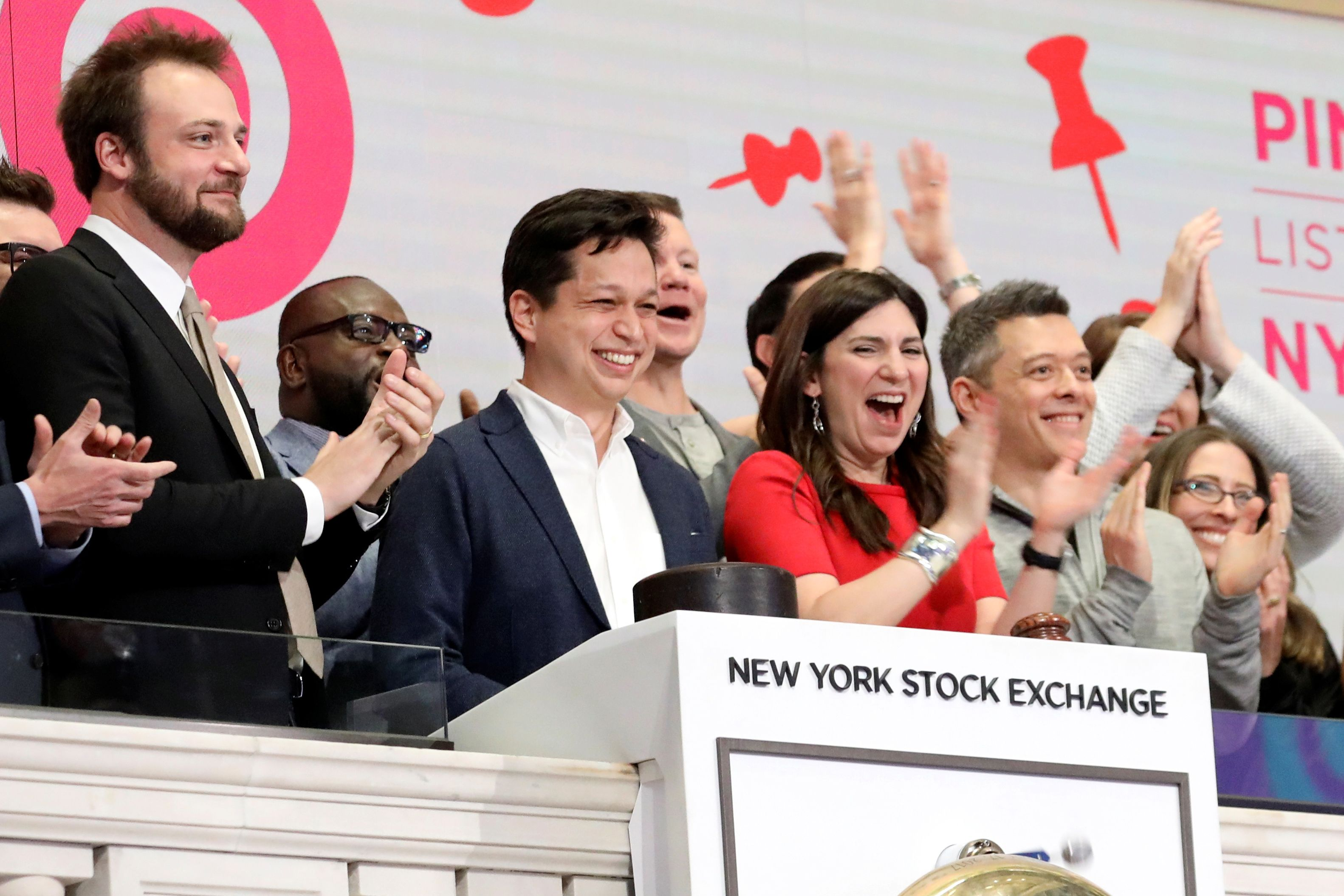 IPOs from Uber, Pinterest, Zoom produced record exits in Q2: PitchBook