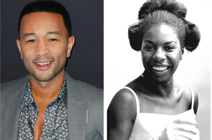 John Legend, Issa Rae, and More Join Crowdfunding Campaign to Restore Nina Simone's Childhood Home -ARTnews