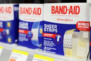 Johnson & Johnson says FTC probing antitrust efforts around Remicade