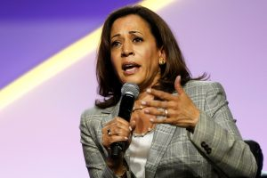 Kamala Harris's 'Medicare for All' plan keeps private insurance