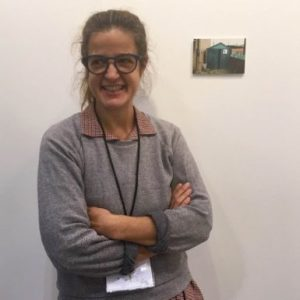 Katharine Mulherin, Pioneering Dealer in Toronto Art World, Dies at 54 -ARTnews