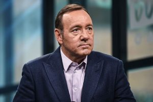 Kevin Spacey groping accuser invokes 5th, judge bars testimony