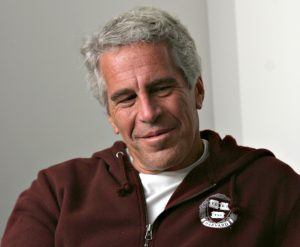 L Brands taps law firm to review relationship with Jeffrey Epstein