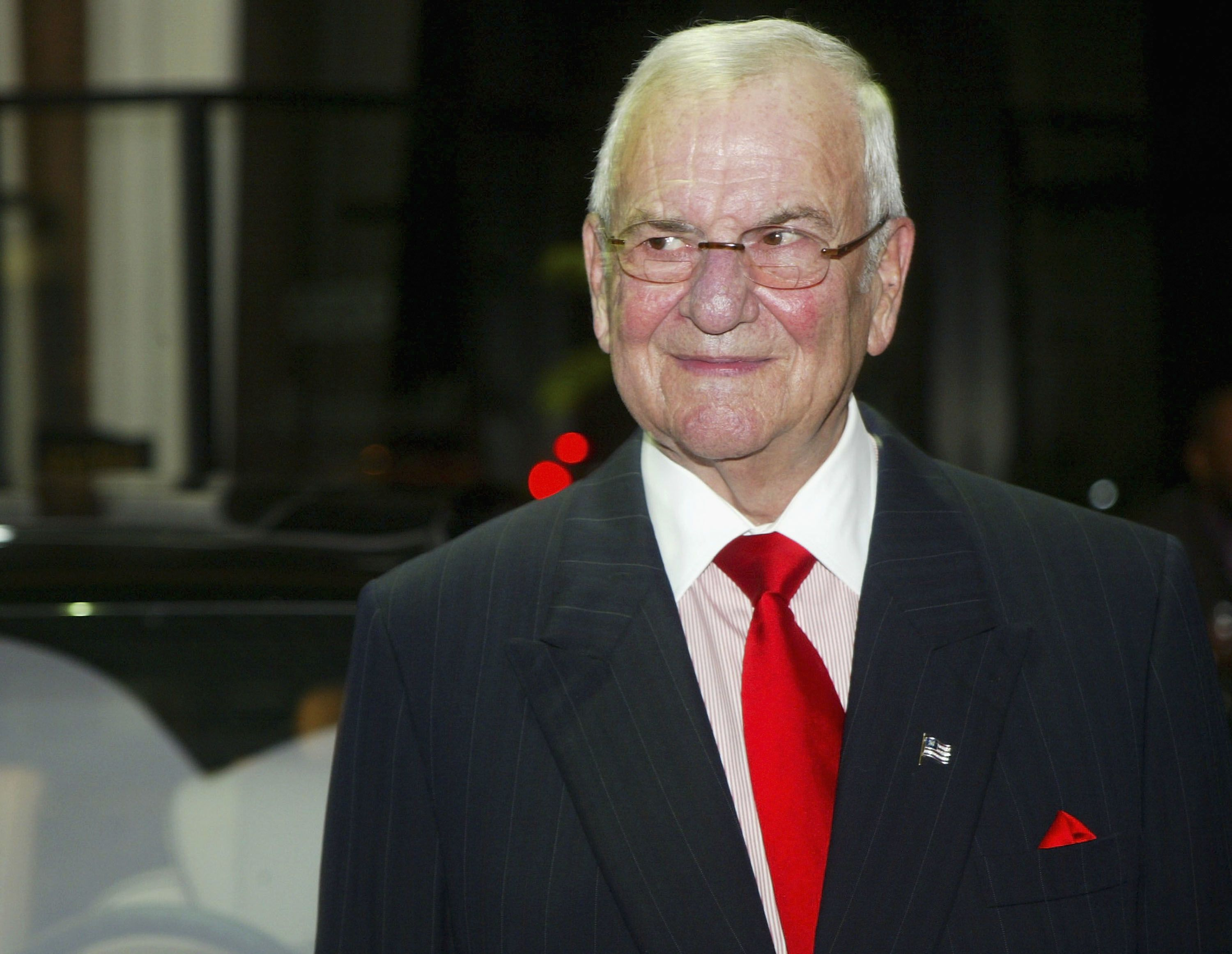 Lee Iacocca, auto industry icon, dead at 94
