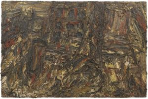 Leon Kossoff's Curators and Collaborators Discuss the Late Artist's Legacy -ARTnews
