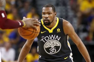 MSG Networks market value loss could have covered half of Durant deal