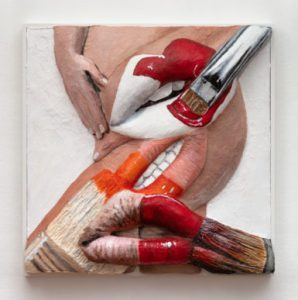 Marianne Boesky Now Reps Gina Beavers, Painter of Luscious Food Porn, Instagram Magic -ARTnews