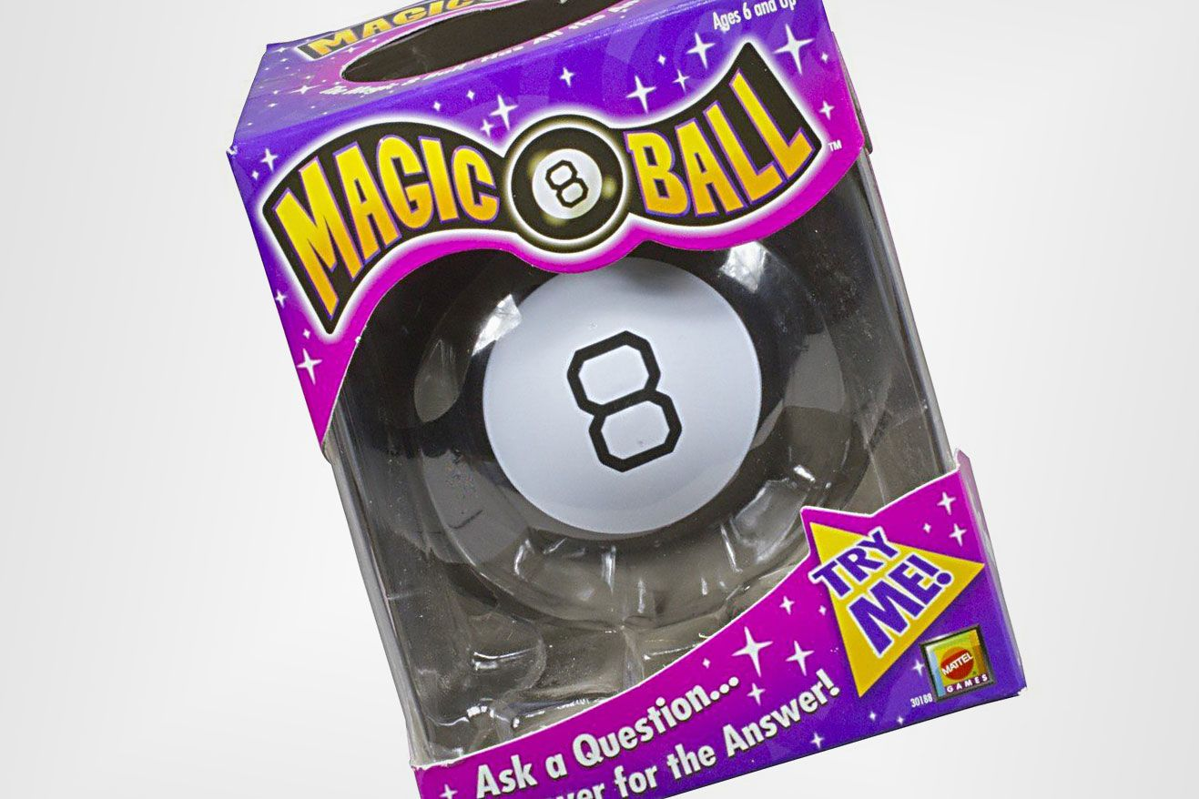Mattel partners with Blumhouse to bring Magic 8-Ball movie to theaters
