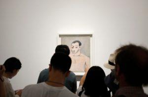 More Than 100,000 People Have Seen the Picasso Blockbuster in Beijing in Under a Month, Setting Record -ARTnews
