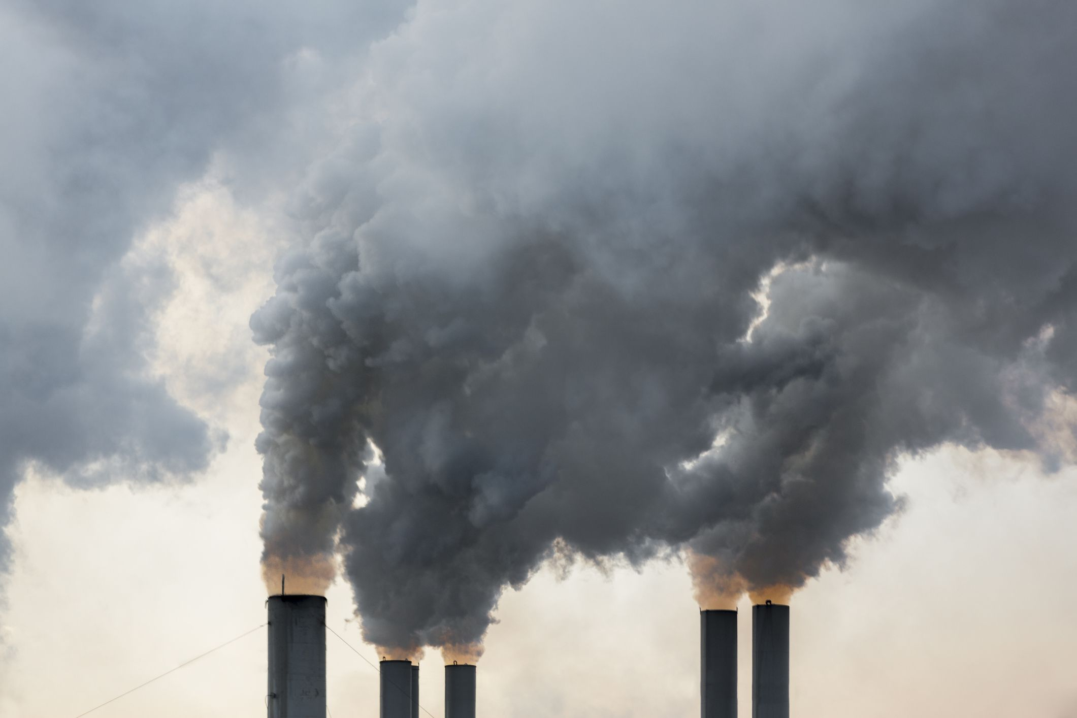 Moving away from fossil fuels will be costly but essential, UBS says