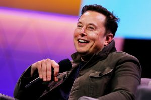 Musk in driver's seat steering company path to profits