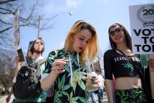 New JAMA study shows legalizing pot might discourage teen use