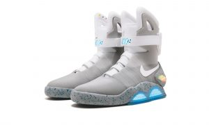 Nike 'moon shoes' and 'Back to the Future' sneakers up for auction