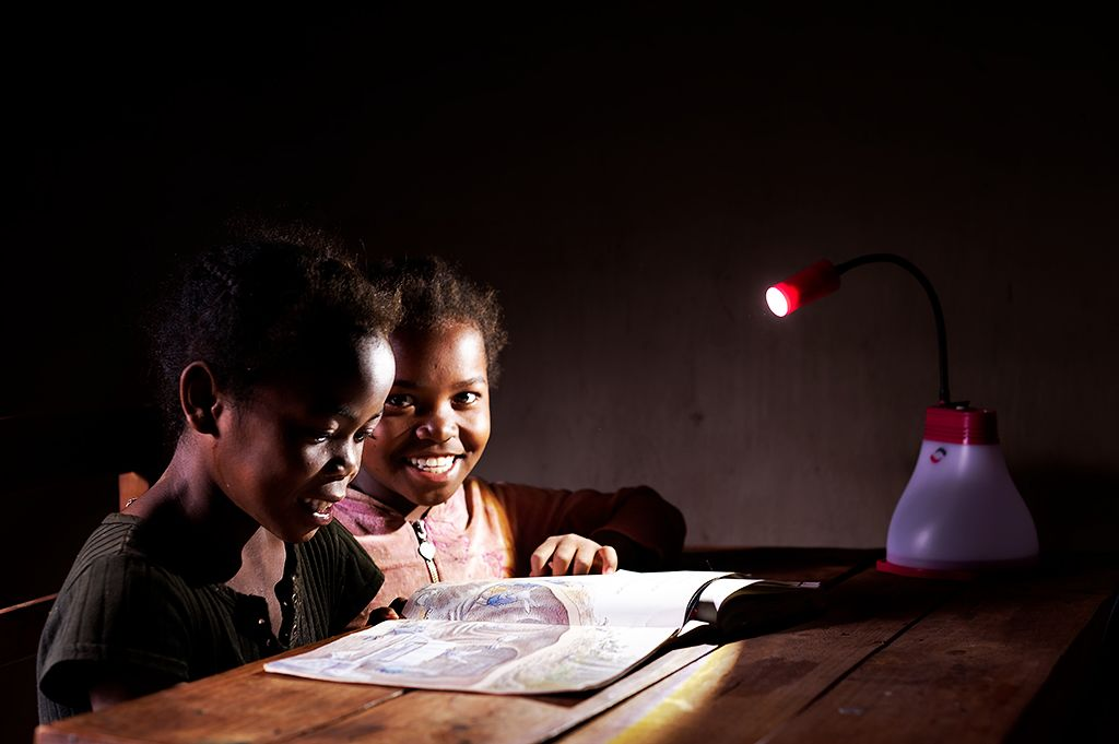 Pay-as-you go energy could help with access to electricity in Africa