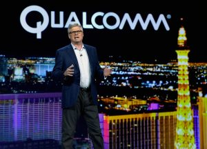 Qualcomm Q3 earnings