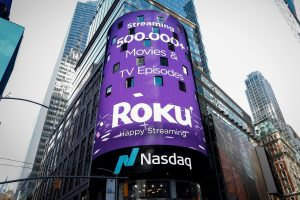 RBC downgrades Roku after shares climb of nearly 200% this year