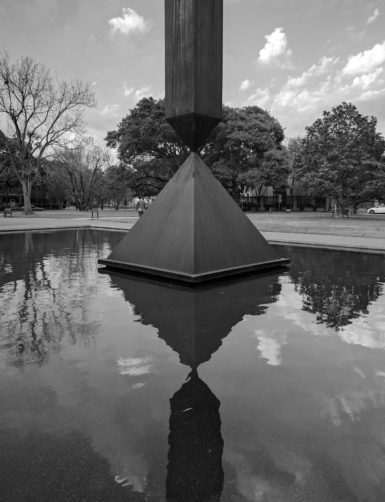 Rothko Chapel Receives $2 M. Grant for Renovation Capital Campaign -ARTnews