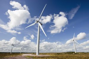 Scotland has produced enough wind energy to power its homes twice over