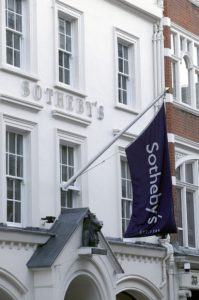 Sotheby's Shareholders Attempt to Stop $2.7 Billion Purchase of Auction House by BidFair -ARTnews