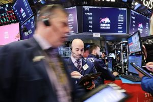 Stocks making the biggest moves premarket: Illumina, Zoom Video, Milacron