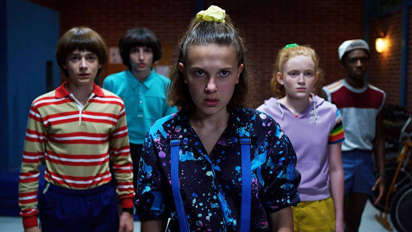 'Stranger Things' had record viewership in first four days