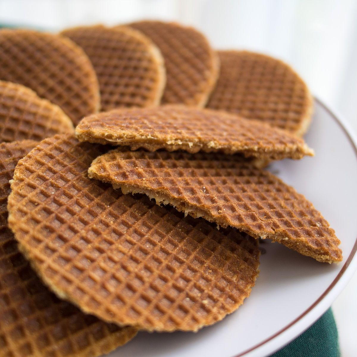Stroopwafels finally find an American audience – here's how