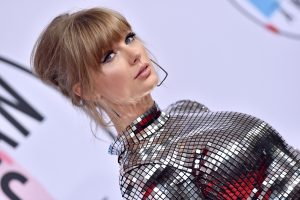 Taylor Swift pens a scathing post about Scooter Braun