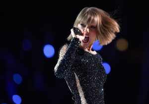 Taylor Swift's attorney responds to Scott Borchetta